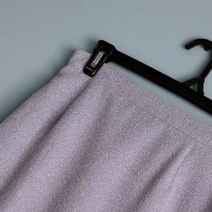 Vintage Baby Blue Skirt ❄️